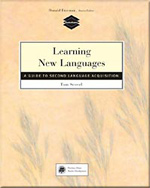 Learning New Languages - A Guide to Second Language Acquisition